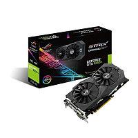 Видеокарта Asus STRIX-GTX1050TI-O4G-GAMING GeForce GTX 1050 90YV0A30-M0NA00