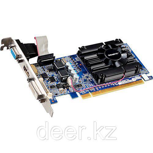 Видеокарта Gigabyte GV-N210D3 -1GI 6.0 GVN210D3GI-00-G6