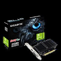Видеокарта Gigabyte GV-N710D5SL-2GL GeForce GT710 GVN7105S2L-00-G