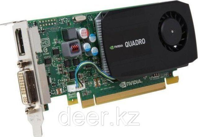 Профессиональная видеокарта PNY NVIDIA Quadro K420 2GB PCI-E DDR3 128bit DVI-D/DP VCQK420-2GB-PB