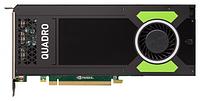 Профессиональная видеокарта PNY NVIDIA Quadro M4000 8Gb PCI-E GDDR5 256bit 4xDP VCQM4000-PB