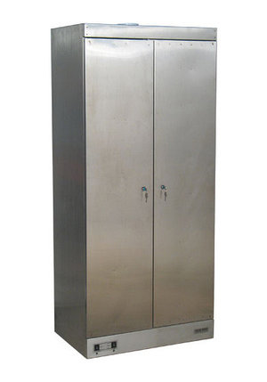 Шкаф сушильный из нержавеющей стали Универсал-2000-Н. Доставка по РК бесплатно!!!, фото 2