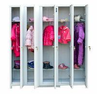Шкаф сушильный для детских садов KIDBOX в РК. Доставка по РК бесплатно!!!