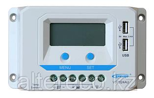 Солнечный контроллер Epever (EPSolar) VS2024AU