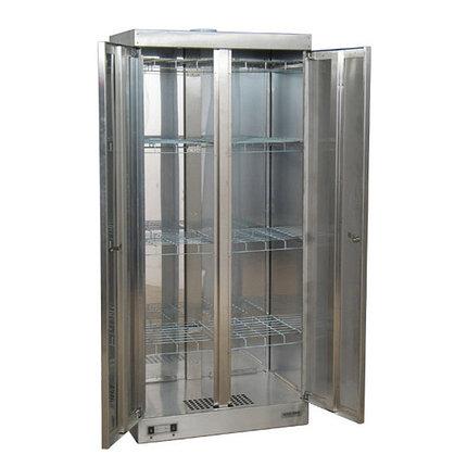Шкаф сушильный из нержавеющей стали ШСО-2000-H в РК. Доставка по РК бесплатно!!!, фото 2