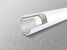 Труба композитная D40 из ППР со стекловолокном
