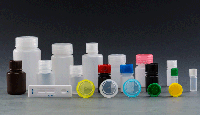Лабораторная посуда и принадлежности из пластика