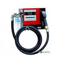 Заправочный модуль дизельного топлива Piusi Cube 56/33 + Filter с водоотделяющим фильтром