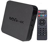 Недорогой TV Box для YouTube, фильмов и телевидения