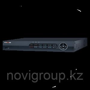 8и канальный профессиональный 1080p 15к/с / 720р realtime видеорегистратор NOVIcam PRO TR2108F