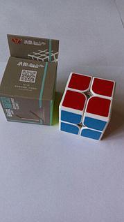 Кубик головоломка Moyu 2х2х2 Yongjun Guanpo