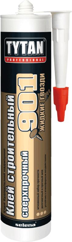 Жидкие гвозди 901 Титан