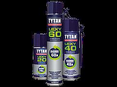 Очиститель пены Титан