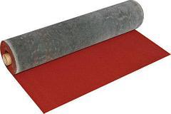Ендовый ковер 10м2 коричневый,красный,зелёный,серый