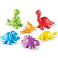 Набор фигурок «Динозавры» Learning Resources, фото 1