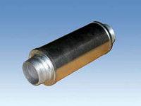 Глушитель для компрессоров