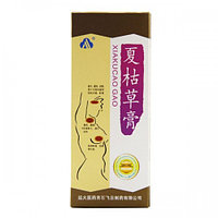 ПАСТА ИЗ ЧЕРНОГОЛОВКИ «XIAKUCAO GAO» для щитовидной железы
