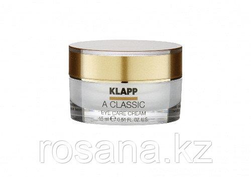 Крем-уход для кожи вокруг глаз / A CLASSIC Cream
