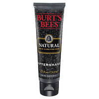 Burt's Bees (Лосьон после бритья натуральный)  73.8 мл сша