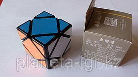 Кубик skewb скьюб Guanlong черный, Yongjuntoys