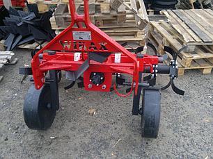 Почвофреза (роторный культиватор) 2.1м Wirax, фото 2