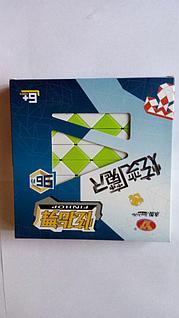 Кубик Змейка 96 элементов колор, YongjunToys