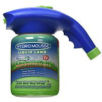 Жидкий газон HYDRO MOUSSE, фото 1