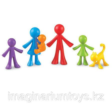 Набор фигурок «Моя семья» Learning Resources