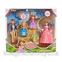 Игровой набор кукол из м/ф «София прекрасная» Disney