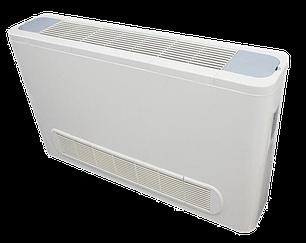 Напольно-потолочные фанкойлы MDV: MDKH4-400 (3.27/7.22 кВт), фото 2