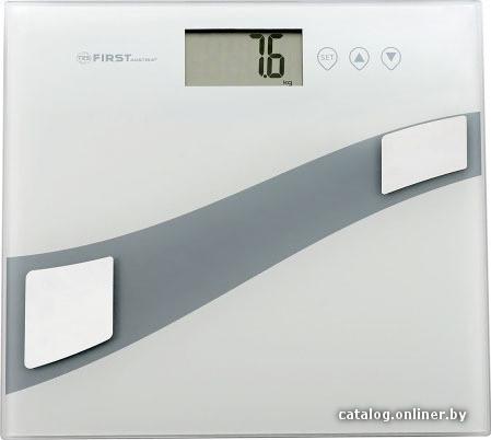 FA 8006-1 FIRST Весы напольные электронные