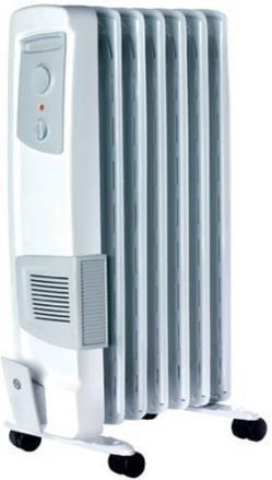Радиатор масляный OR 120 TLG