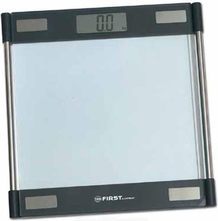 FA 8013-2 FIRST Весы напольные электронные