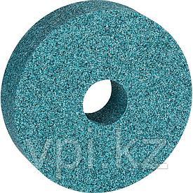 Круг абразивный шлифовальный (заточной) зеленый  175*20*32 КС РНП