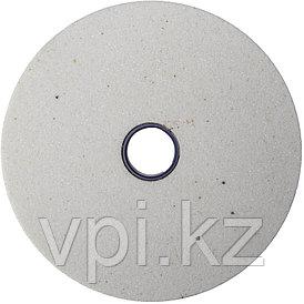 Круг абразивный шлифовальный (заточной) белый 150*20*32, 25А, КС РНП