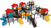 Детский игровой комплекс МПК-079
