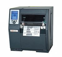 Индустриальный принтер этикеток Honeywell H-6212X