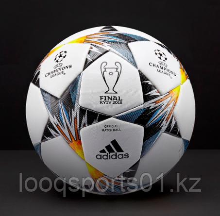 Футбольный мяч Adidas Finale Kiev 2018