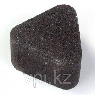 Сегмент абразивный шлифовальный для мозаичных полов 85*78*50 КС РНП