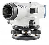 Оптический нивелир Sokkia B40A-35, фото 2