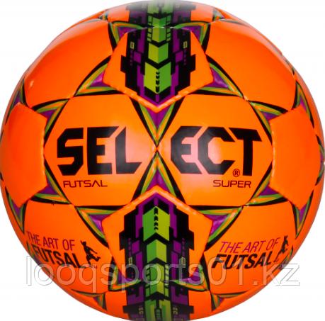 Футбольный мяч Select Futsal Super (4)