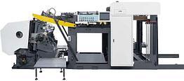 Автоматическая высекальная машина MLZ-1100