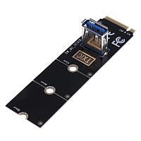 M.2 to USB Riser
