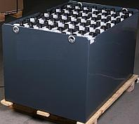 Аккумуляторная батарея 80V 4 PzS 400Ah . Размеры:L1026/B708/H627 ELHIM-ISKRA