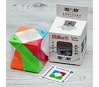 Кубик Рубика Twisty Skewb MO FANG GE