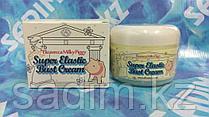 Elizavecca Milky Piggy Super Elastic Bust Cream - Моделирующий крем для груди