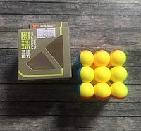Кубик Рубика 3х3 guanlong шариками