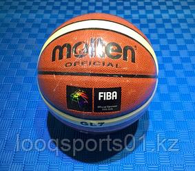 Мяч баскетбольный Molten FIBA