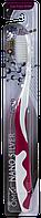 OMG Nano Silveer toothbrush Зубная щетка с наночастицами серебра двойное действие, фото 1