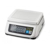 Настольные весы SWII-3 SD (RS232C)